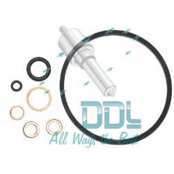 146600-2220 Spaco Denso Seal Kit LDA Turbo