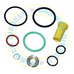 1417010997 Spaco EUI Parts Set