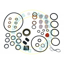 146600-1120-S Spaco Complete Gasket Kit NEP/VE