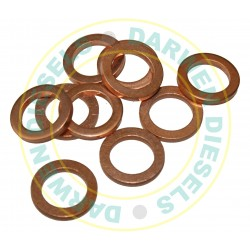 27D85 Banjo Washer 10mm (Special)