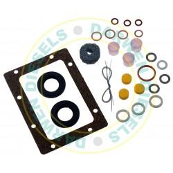 RGK018 Spaco Gasket Kit for SPE3A Minimec Pump