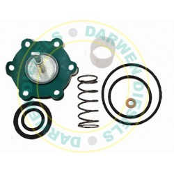 26D48 BCD Lift Pump Repair Kit
