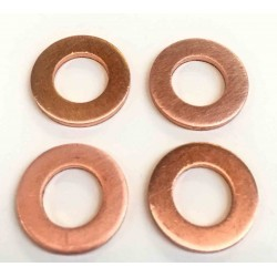 27D132 Common Rail Denso Nissan Washer x 4