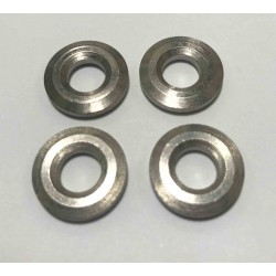 27D148-P Common Rail Washer Denso Toyota (Plated) x 4